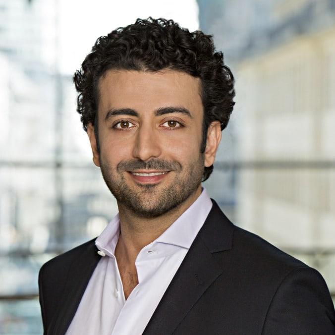 Payam Mousavi