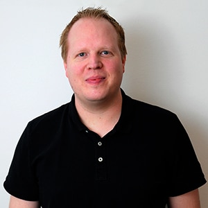 Lars Höppner, Bereichsleiter more Marketing