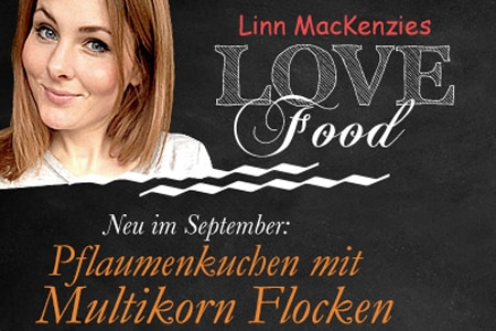 Linn MacKenzies Love Food - Teaser Bild
