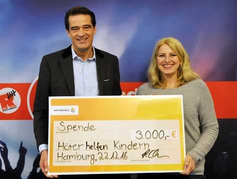 Foto: Radio Hamburg / more Marketing