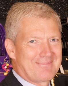 Wolfgang Krogmann, CEO von Primark Deutschland
