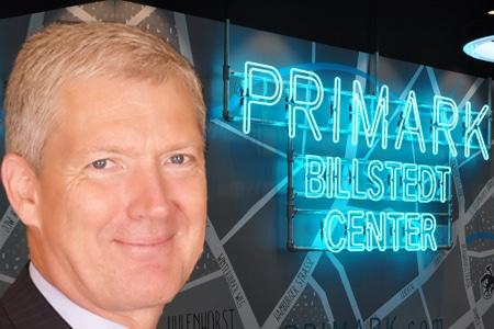 Primark hat einen Shop im Billstedt Center eröffnet. Dazu haben wir ein Interview mit Deutschlandchef Wolfgang Krogmann geführt.