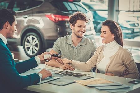 Die Autohändler Studie hat gezeigt, welche Hamburger Autohäuser am bekanntesten sind.