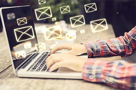 Sie haben Post: Warum Newsletter ein starkes Marketinginstrument sind
