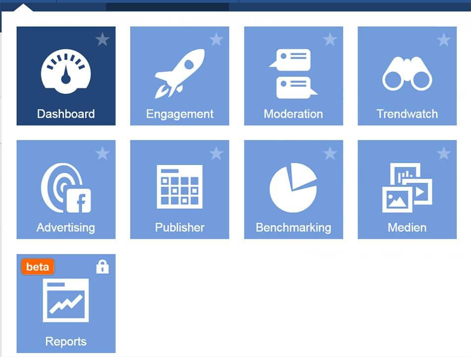 Facelift - Social Media Tool