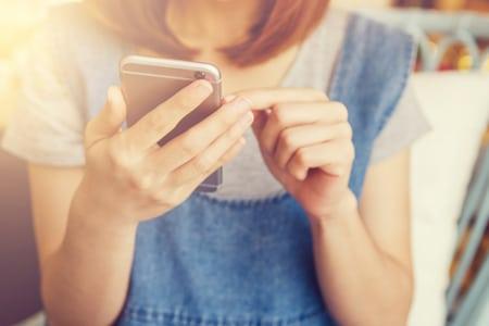 Apps Smartphone