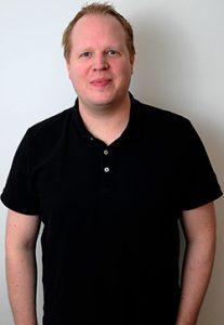Lars Höpper - Senior Online Redakteur bei more Marketing