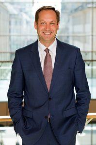 Patrick Bernstein, Geschäftsführung (Foto: Thomas Pritschet / more Marketing)