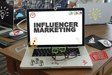5 Gründe für Infleuncer Marketing für Unternehmen