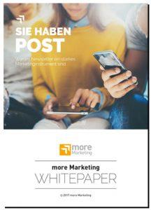 more marketing, instagram, whitepaper