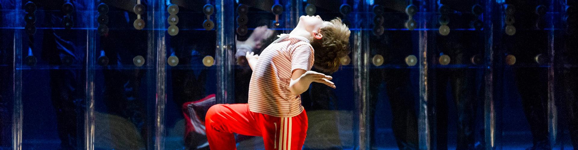 Billy Elliot - Musical Premiere in Hamburg