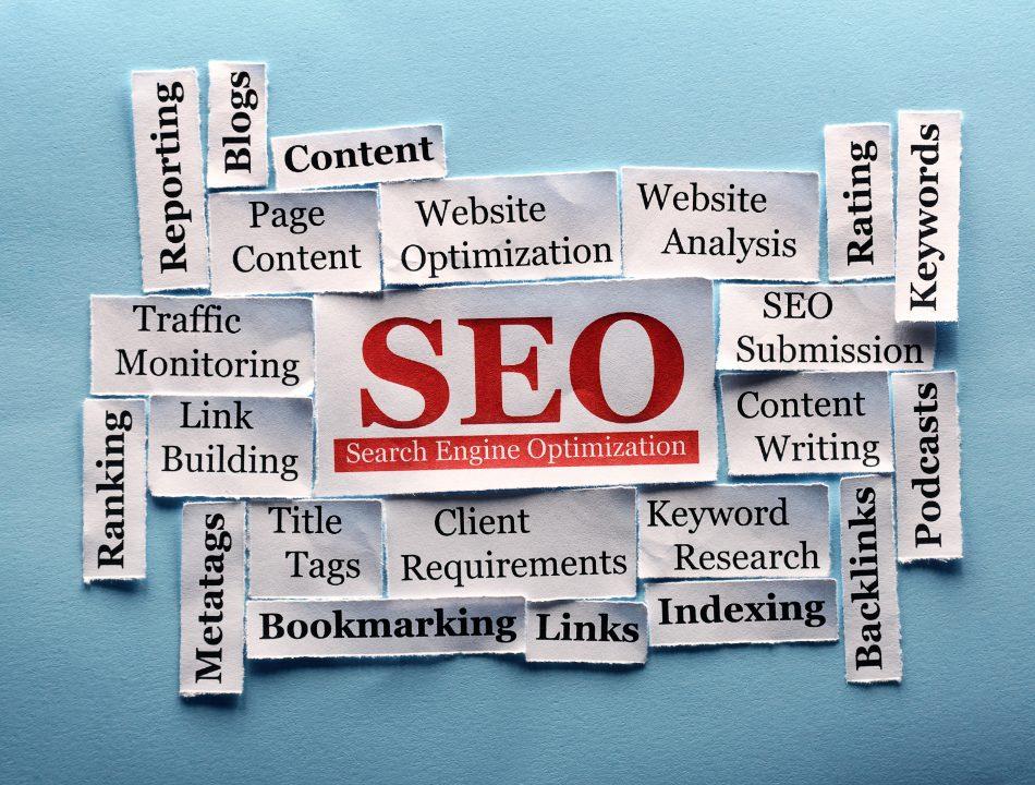 Was benötigt wird, um Online bei der Suchmaschinen Optimierung, Google AdWords und Co. erfolgreich zu sein