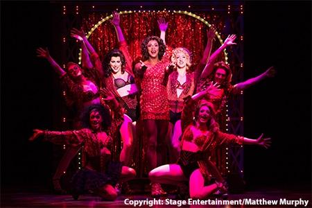 Copyright: Matthew Murphy / Stage Entertainment