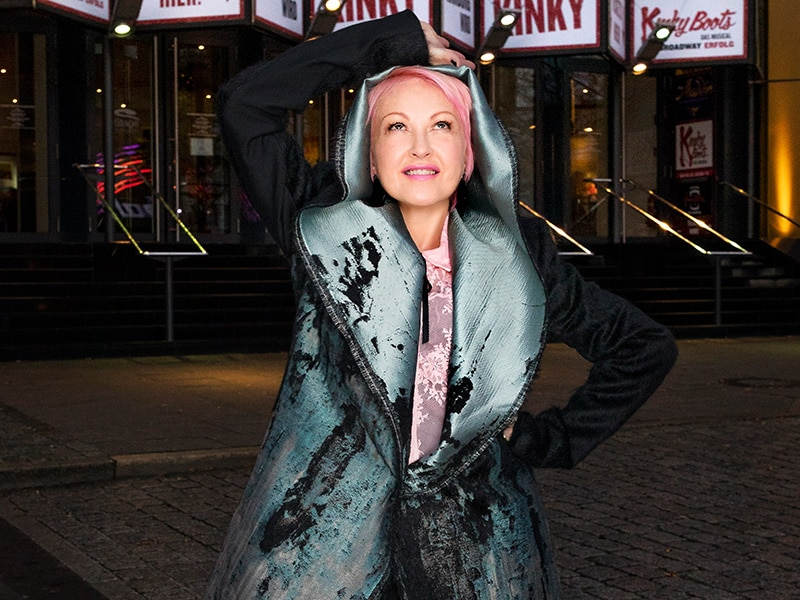 Kinky boots in hamburg so hat more marketing hamburg for Kinky boots cyndi lauper