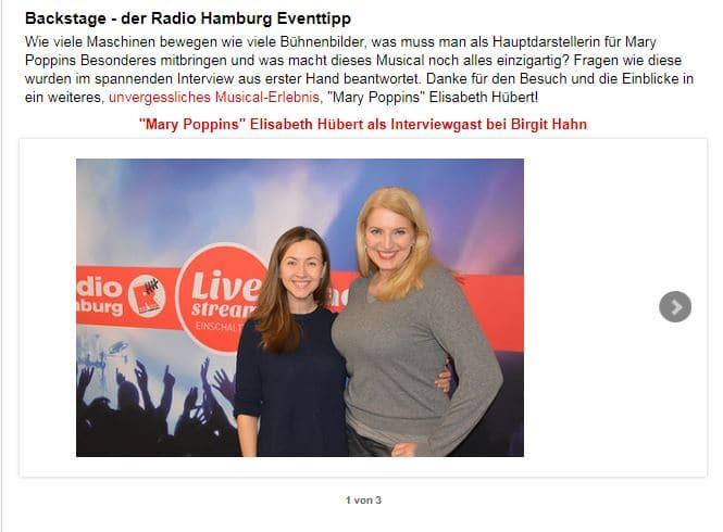 Credit: Radio Hamburg