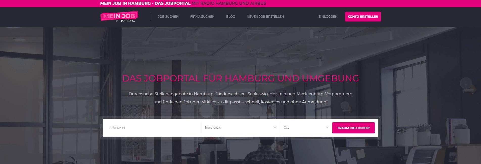 MeinJobInHamburg.de