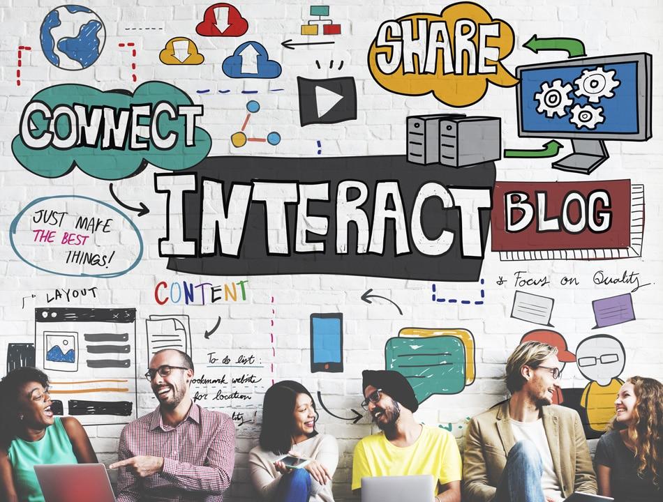 Die Digitalisierung als Herausforderung in der Markenführung (Foto: Shutterstock)