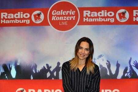 Einladung zum Fototermin: Welche Eckdaten dürfen nicht fehlen? - Mel C Foto: Radio Hamburg