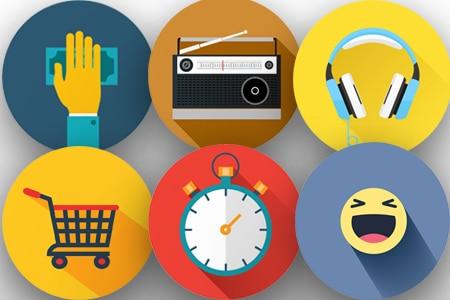 6 Gründe für Radiowerbung