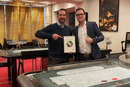 Spielbank Hamburg Maik Janßen Marko Lefert