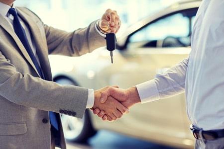Die MORE-Autohändlerstudie 2016 ist da!