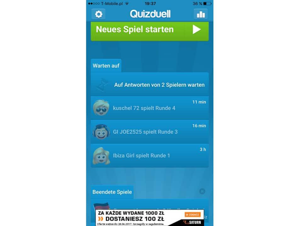 Streuverlust vermeiden durch mobile Banner mit Targeting? Fehlanzeige!