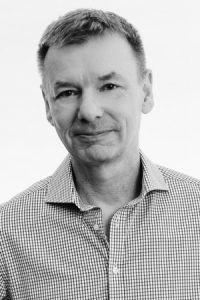 Frank Jordan von TREND RESEARCH