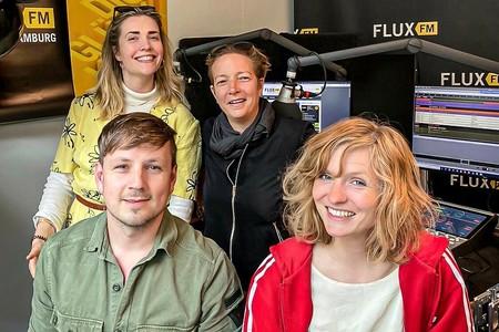 FluxFM Hamburg