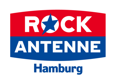 Werbung ROCK Antenne Hamburg