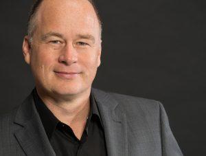"""Klaus Oetzel, Theaterleiter """"Mehr! Theater"""" Foto: Klaus Oetzel"""
