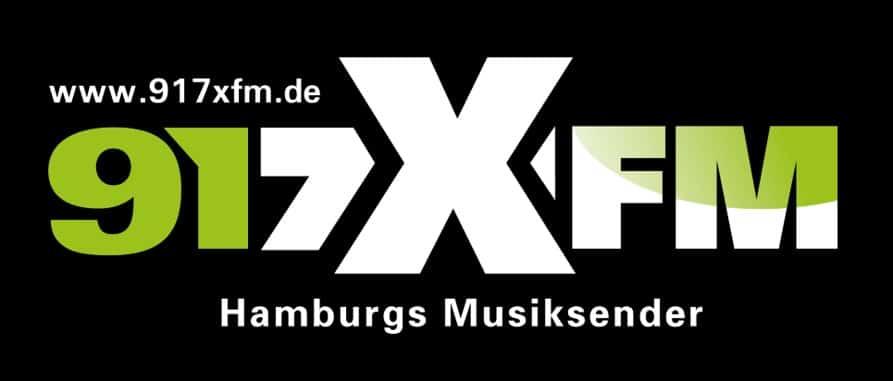 917XFM Werbung