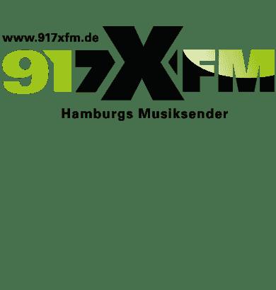 Werbung 917XFM
