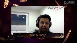Spot des Monats 2020 Gewinner: Ani Aurora von WaxCat
