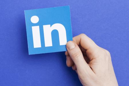 MORE Marketing auf LinkedIn
