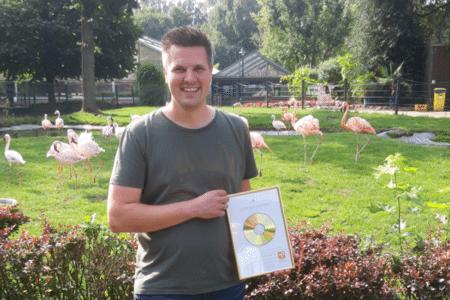 Jörg Bumann Tierpark Gettorf