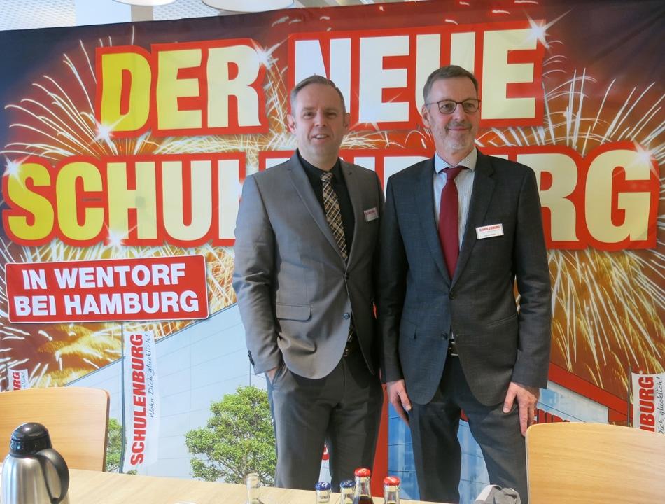 Möbel Schulenburg In Wentorf Erstrahlt In Neuem Glanz